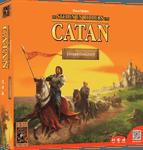 Catan: Steden & Riddens