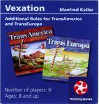 TransAmerica - Schikane