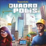 Quadropolis & Monuments of the World