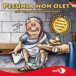 Pecunia non olet (Second Edition)