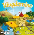 Kingdomino + promo Spiel 2016