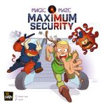 Magic Maze: Maximum Security