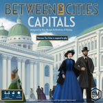 Between Two Cities: Capitals (tot 14 spelers)