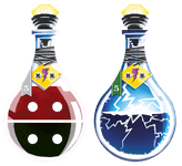 Potion Explosion: Fulminating Serum