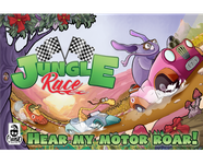Jungle Race