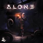 Alone (met promo)