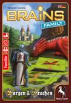 Brains Family: Burgen & Drachen