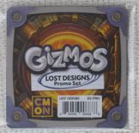 Gizmos: Lost Designs Promo Set