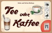 Tee oder Kaffee
