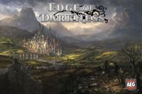 Edge of Darkness: Guildmaster Edition