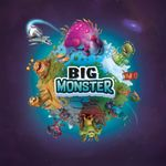 Big Monster (met promo)