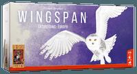 Wingspan: Uitbreiding: Europa