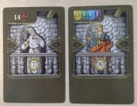 Masters of Renaissance: Lorenzo il Magnifico – The Card Game: Promo Cards
