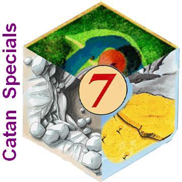 Catan Specials (logo)
