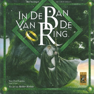 doos: In de Ban van de Ring