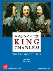 Unhappy King Charles 01
