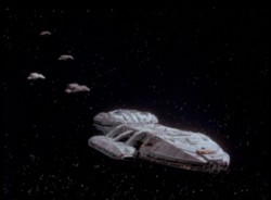 Battlestar Galactica 01