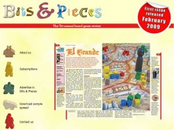 bits-and-pieces-website
