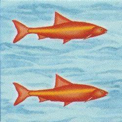 2 Vissen