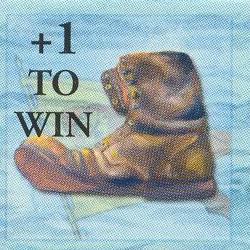 Oude schoen (Amerikaans)