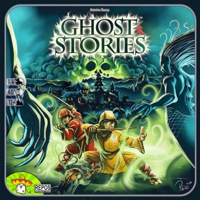 Ghost Stories (doos)