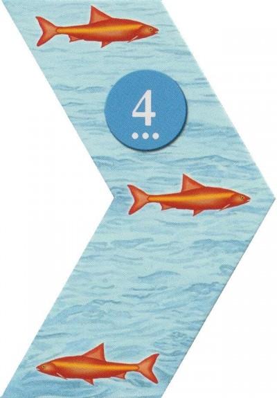 De Vissers van Catan: Visgronden