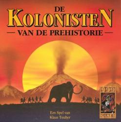 De Kolonisten van de Prehistorie (doos)