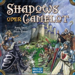 Shadows over Camelot (doos)