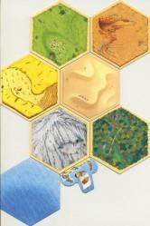 Mini-eiland (Kosmos)