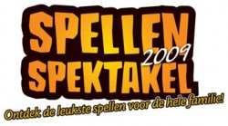 spellenspektakel-2009-logo