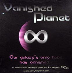 vanished-planet