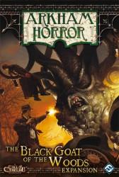 Arkham Horror: The Black Goat of the Woods (doos)