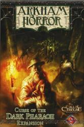 Arkham Horror: Curse of the Dark Pharaoh (doos)