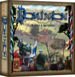 Dominion (doos, 999 Games)