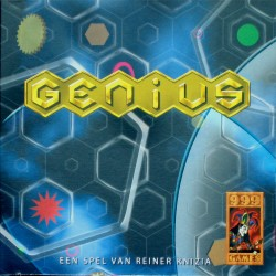 Genius (doos)