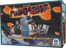Pandemie (doos)