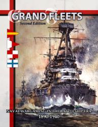 Grand Fleets 01
