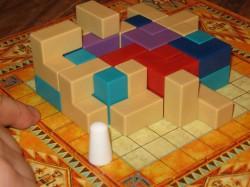 Pueblo (spelsituatie)
