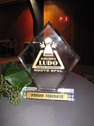 De Gouden Ludo 2009