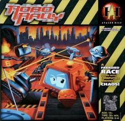 RoboRally 01