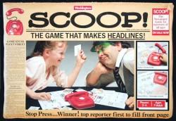 scoop-game