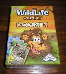wildlife-weetjes-kwartet