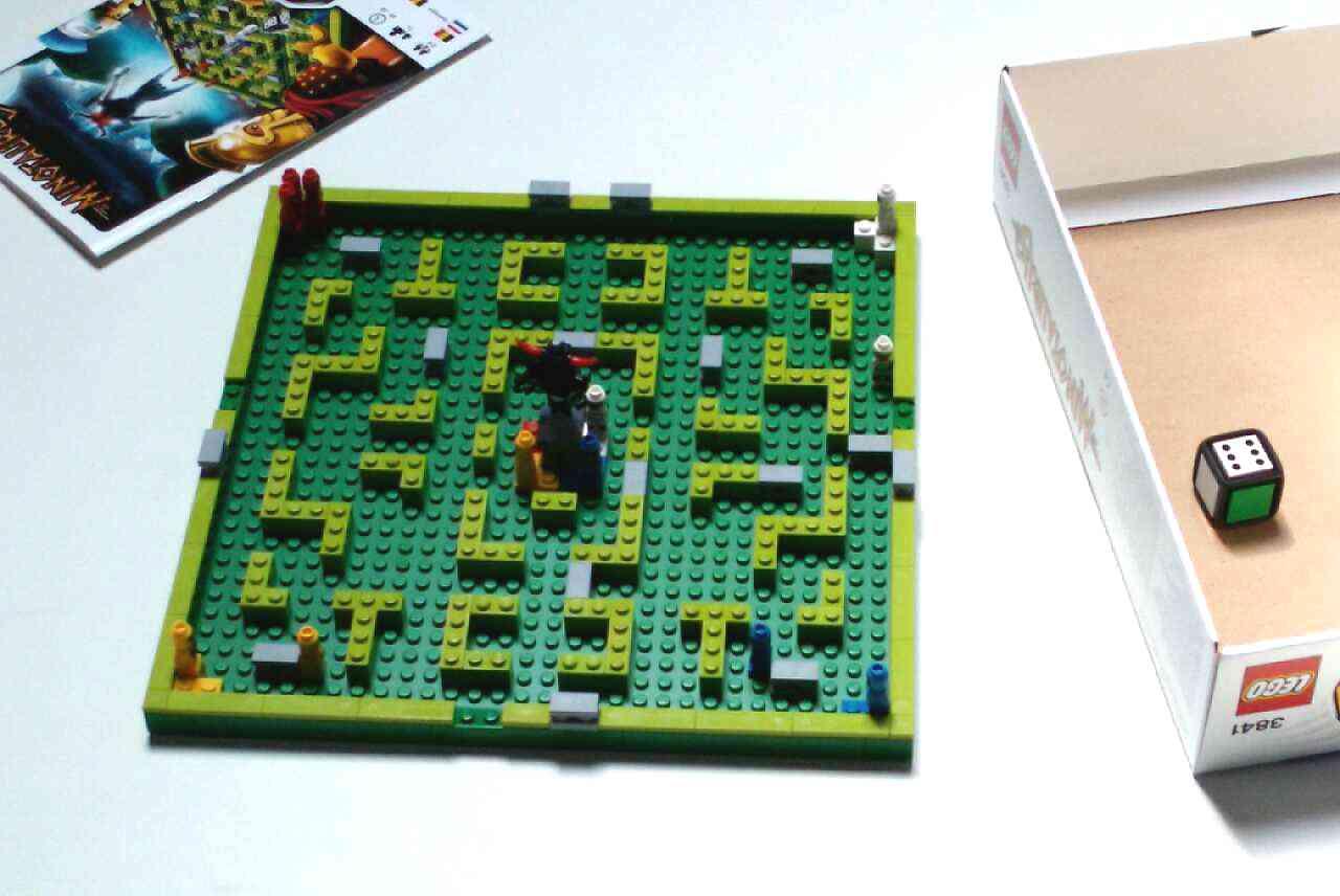 Lego Minotaur Related Keywords & Suggestions - Lego ...