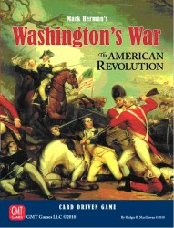 Washington's War 01