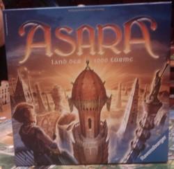 asara-box