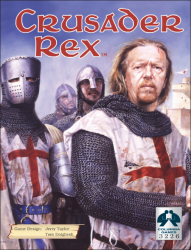 Crusader Rex 01