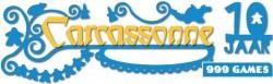Carcassonne 10 jaar