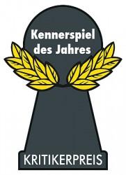 Kennerspiel des Jahres (logo)