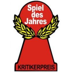 Spiel des Jahres (logo)