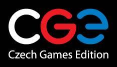 Dit spel werd ons geschonken door Czech Games Edition
